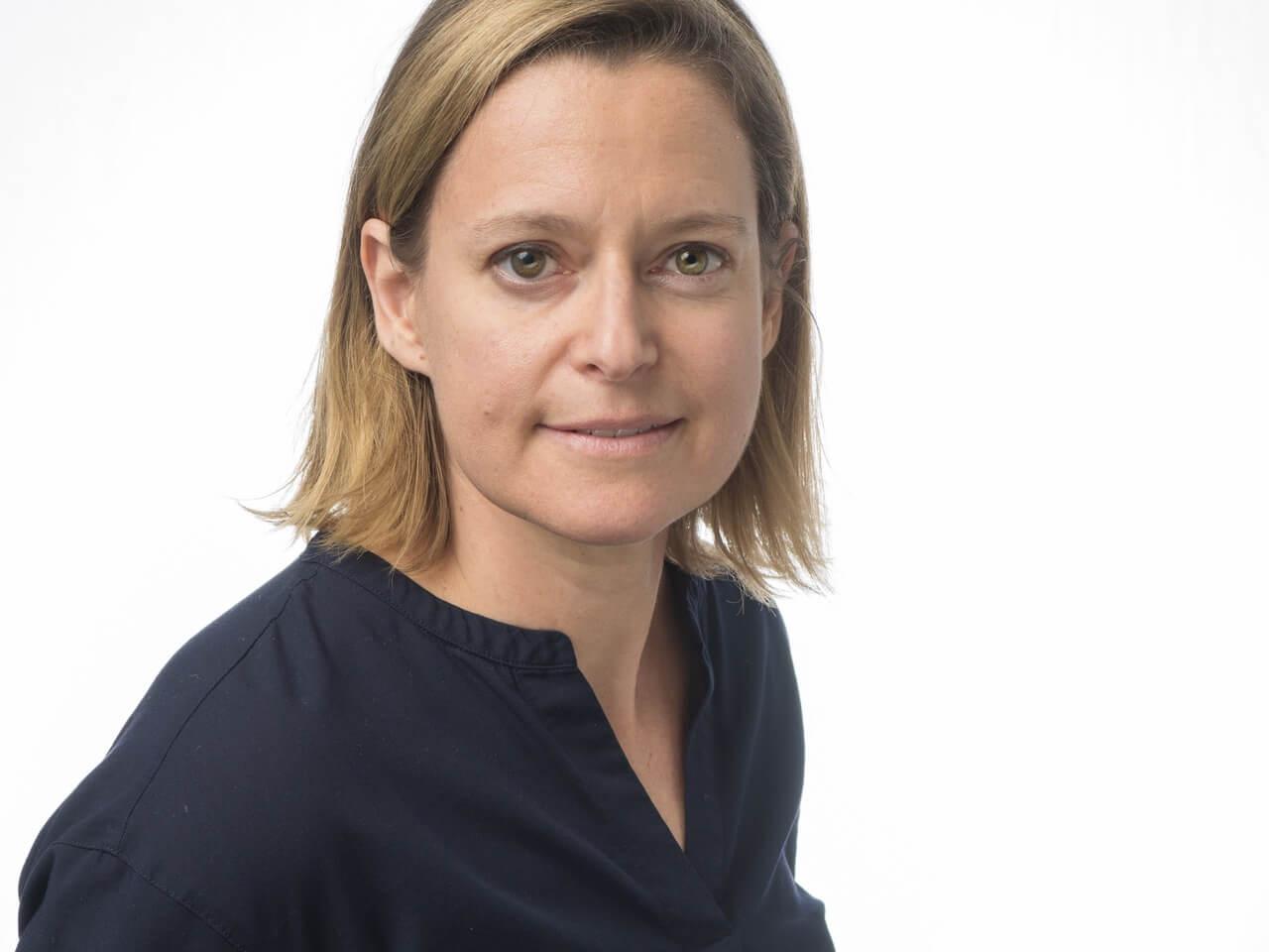 Sandra Milkereit FDP Pankow