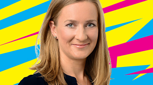 Sophie Regel FDP Pankow