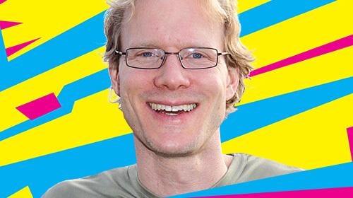 Dr. Thomas Enge